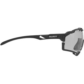 Rudy Project Cutline Glasses black matte/impactX 2 black